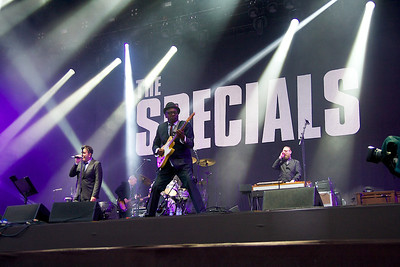 The Specials @ Isle of Wight Festival 2014