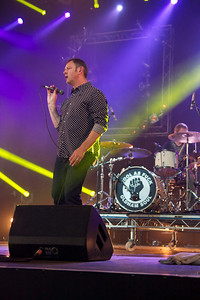The Inspiral Carpets @ Isle of Wight Festival 2014