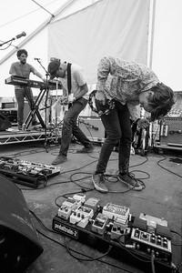 Kassasin Street at Isle of Wight Festival 2015