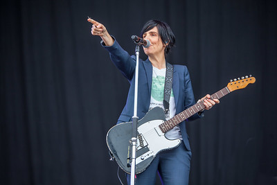 Texas at Isle of Wight Festival 2017