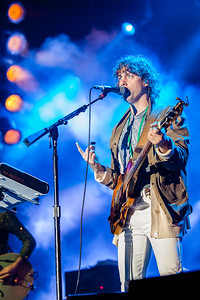 Razorlight at Isle of Wight Festival 2017