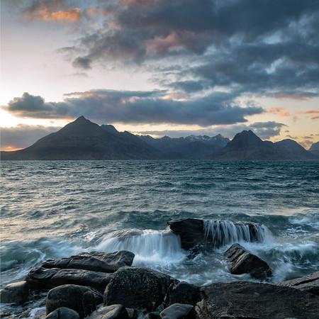 Elgol - Isle Of Skye