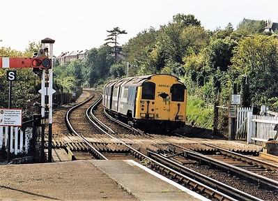 Brading 1989 (the year newer 1938 stock started replacing these units)