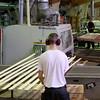 Isokappa -puulaatikon tuotantolinjan esittely