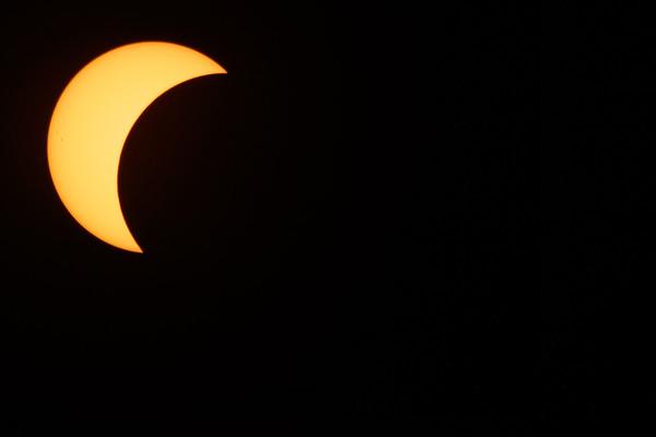 Solar Eclipse 2017 Olney, MD