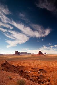 Prairie land