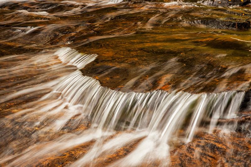 Helton Falls Isolation