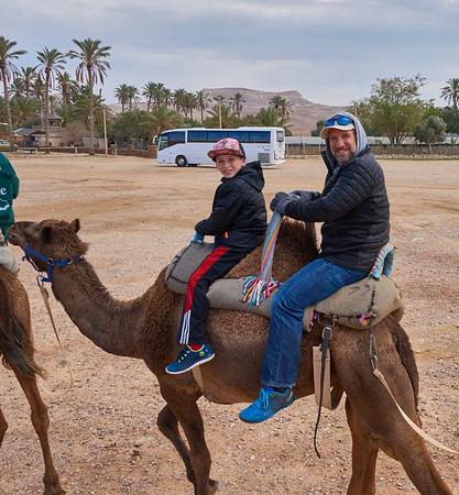 Bedouin Adventure