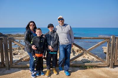 Caesarea and Ba'Hai