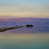 Dead Sea Evening 002 TK DF AP IP
