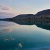 Dead Sea Evening 009