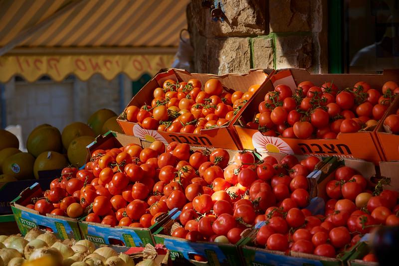Haifa Market 001