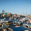 Akko Harbor