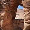 Masada view