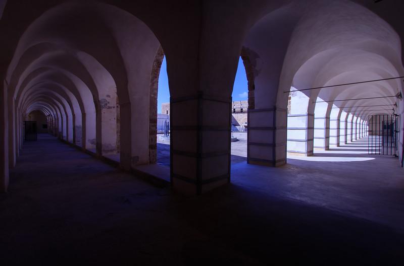 Akko Prison