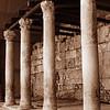 columns sepia11x14