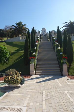 Israel - Haifa