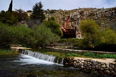 Banias Springs Park