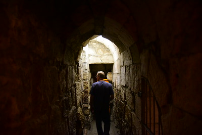 Western Wall Tunnel Tour