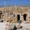 Caesarea/Herod's theater