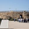 Herod's Theater/Caesarea