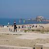 Mediterranean Sea/Caesarea