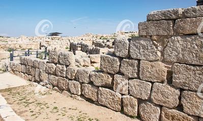 City Walls of Ancient Susya