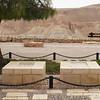 David and Paula Ben Gurion's Graves