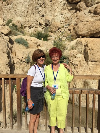 Israel - Day 4 - Jewish Home Family Centennial Israel Mission