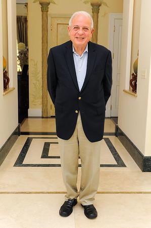 Miami Mayor Tomás Pedro Regalado
