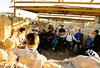 Jacov gives us the history of Masada