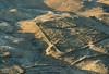 Excavated Roman army encampment