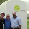 Shaul Zohar (ITC Kiryat Shemona Director) & Danny Gelley (ITC CEO)