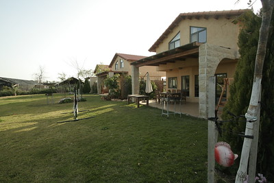 Villas at Bustan Hagalil
