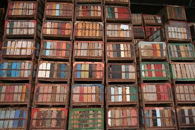 onion crates