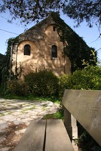 Hatzor HaGlilit Church