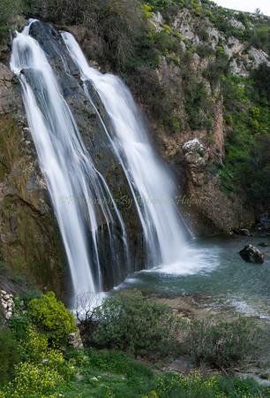 Galilee Landscapes