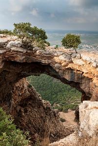 Keshet Cave 128