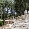 Memorial in Ben Shemen