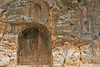 Sacred Niches next to Grotto of Pan