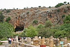 Grotto of Pan & Ancient Ruins