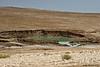 Dead Sea Salt Pools