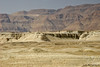 Dunes & Hills Around Masada