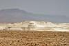 Spectacular Judean Dunes