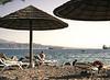 Relaxing in the Sun, II, Beach, Eilat, Israel