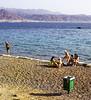 Seniors, Beach, Eilat, Israel