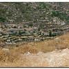 Jerusalem's mountains