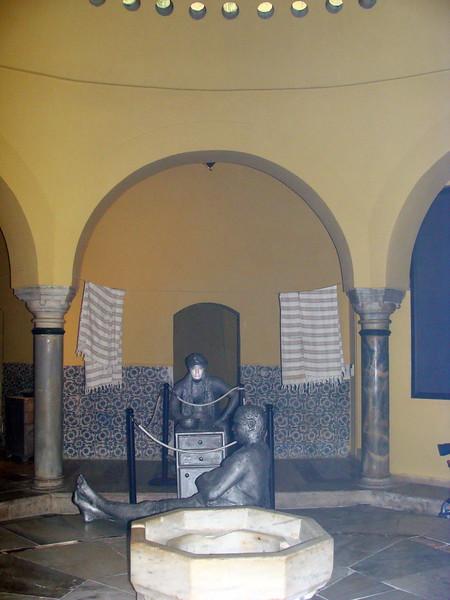 Turkish Bath Museum