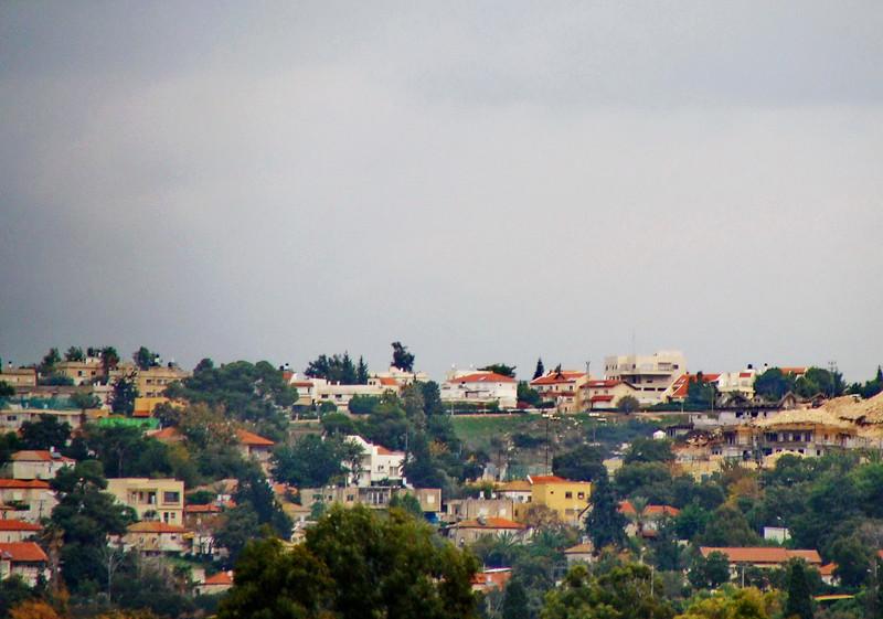 Haifa Hillside