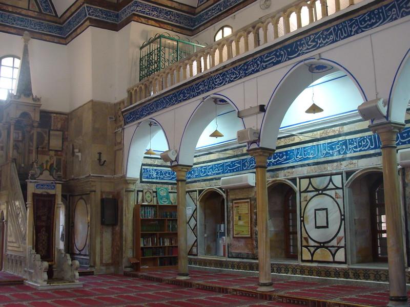 Al-Jazzar Sanctuary
